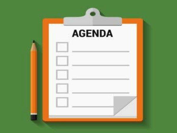 Agenda Kegiatan Sebelum dan Sesudah Idul Adha 1442 H