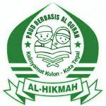 paud TPQ Al Hikmah