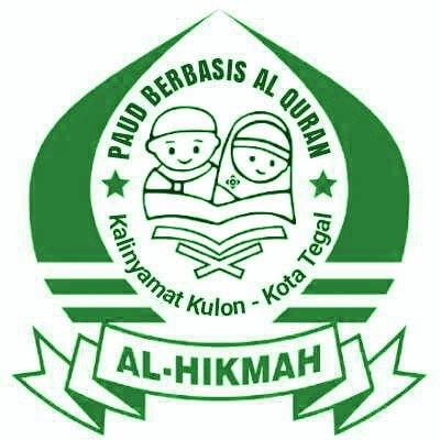 Penerimaan Santri Baru PAUD TPQ AL-HIKMAH 2021/2022