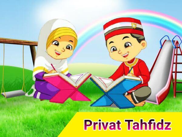 PRIVAT TAHFIDZ