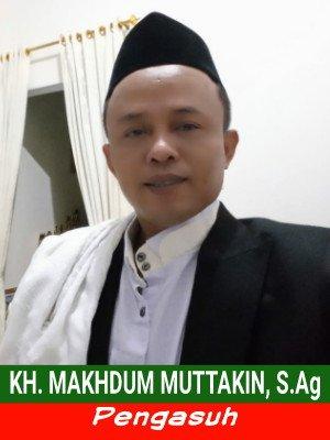 Sambutan Pengasuh Yayasan Al Hikmah Tegal